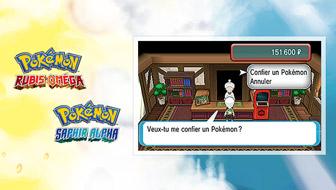 À la découverte des Œufs de Pokémon