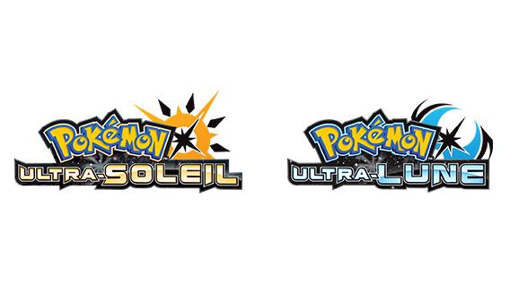 Pokémon Ultra-Soleil et Pokémon Ultra-Lune