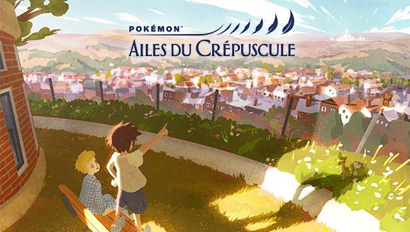 L'épisode 2 de Pokémon : Ailes du crépuscule est arrivé