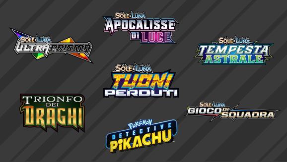 Rotazione del formato del GCC Pokémon per la stagione 2020