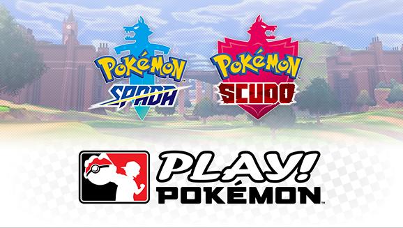 Regole della serie 7 delle Lotte Competitive di Pokémon Spada e Pokémon Scudo