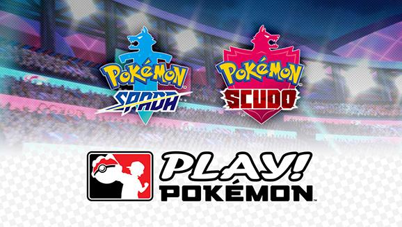Guarda i migliori giocatori in azione nella Pokémon Global Exhibition