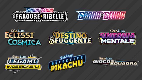 Rotazione del formato del GCC Pokémon per la stagione 2021
