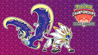 Preparati per i Campionati Internazionali Nordamericani Pokémon
