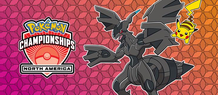Campionati Internazionali Nordamericani Pokémon 2019