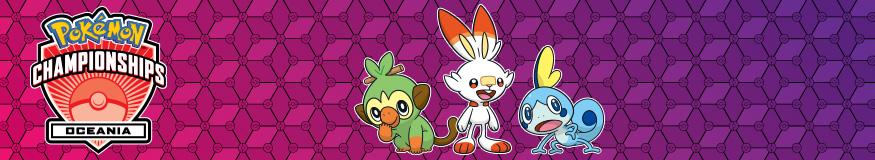 Campionati Internazionali Oceaniani Pokémon 2020