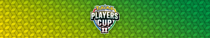 Pokémon Players Cup II