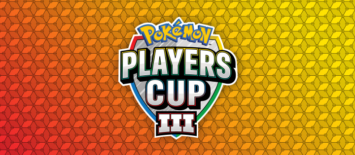 Pokémon Players Cup III