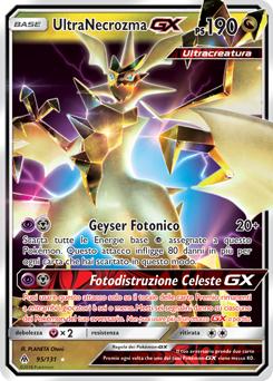 UltraNecrozma-GX