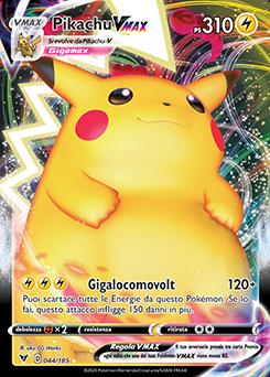 Pikachu-VMAX