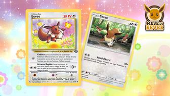 Eevee, stella del GCC Pokémon