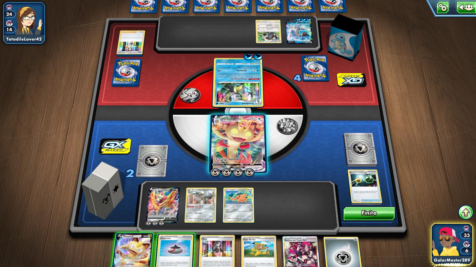 Impara a giocare al GCC Pokémon