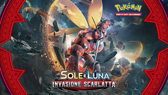 Silvally-GX affronta le Ultracreature!