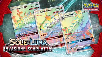 Il GCC Pokémon è stato invaso da fantastiche carte segrete