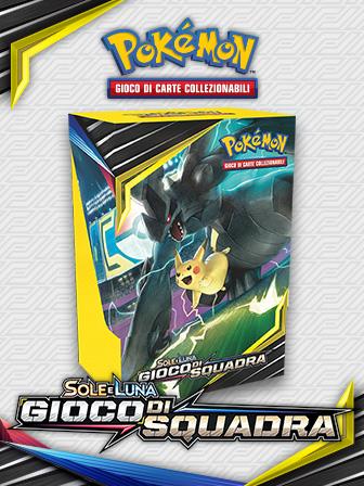 Riunisci i tuoi ALLEATI, è l'ora del GCC Pokémon!
