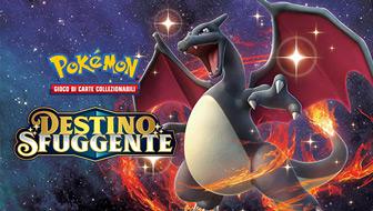 In arrivo una montagna di Pokémon cromatici in Destino Sfuggente