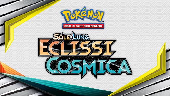 Carte non autorizzate e modifiche alle regole per Sole e Luna - Eclissi Cosmica