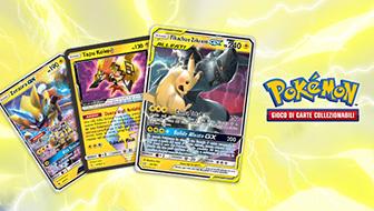Consigli per un mazzo incentrato su Pikachu e Zekrom-GX dell'espansione Sole e Luna - Gioco di Squadra