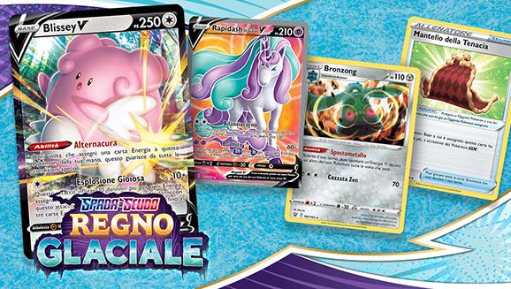 Tre mazzi per tre esperti del GCC Pokémon: pronti a entrare in azione con Blissey-V