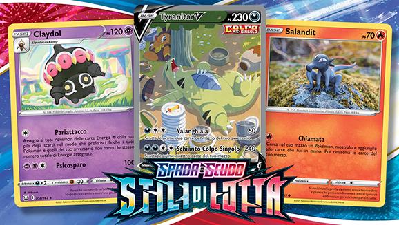 Gli stili di lotta si fondono con gli stili artistici nel GCC Pokémon