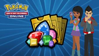 L'acquisto di gemme e di pass evento non sarà più disponibile sul GCC Pokémon Online