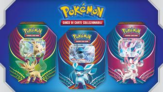 Pokémon-GX irresistibili e pronti alla lotta!