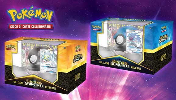 Scopri i Pokémon-<em>GX</em> cromatici