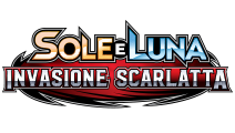 Sole e Luna - Invasione Scarlatta