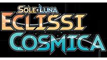 Sole e Luna - Eclissi Cosmica