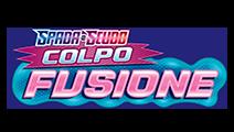Spada e Scudo - Colpo Fusione