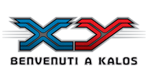 XY - Benvenuti a Kalos