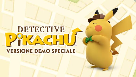 Preparati a diventare un detective!