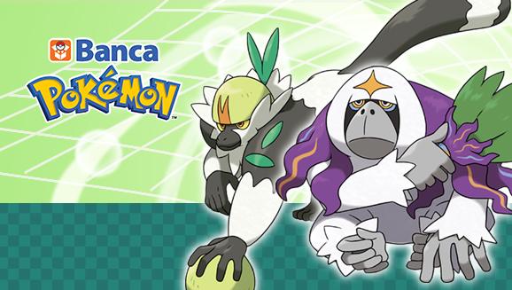 Un altro regalo per gli utenti della <em>Banca Pokémon</em> dotati di licenza!