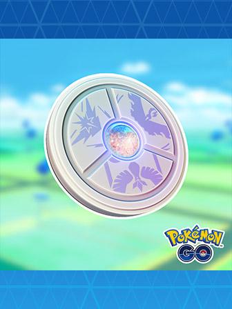 Cambia squadra su Pokémon GO