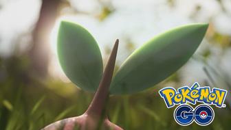 Altri Pokémon stanno per sbarcare in Pokémon GO!