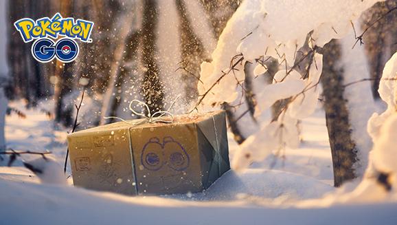 Eventi e annunci di Pokémon GO di dicembre