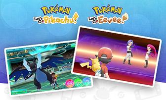 La megaevoluzione e molto altro in arrivo su Nintendo Switch