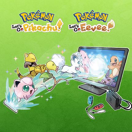 Trasferisci i Pokémon da Pokémon GO!