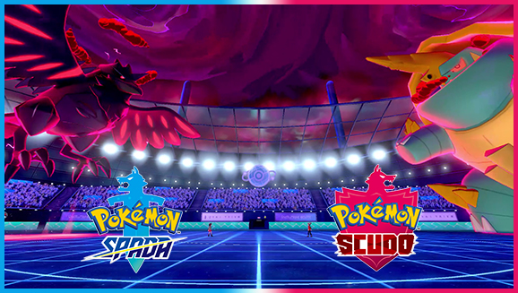 Ammira gli spettacolari Pokémon Gigamax!