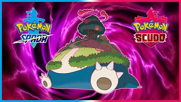 Incontra nuovi Pokémon della regione di Galar!