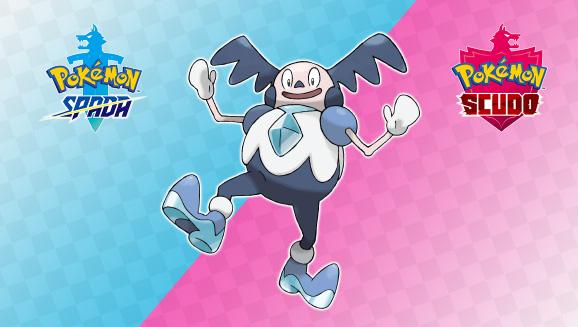 Ricevi dei Pokémon di Galar con l'abilità speciale!