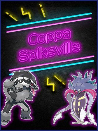 Partecipa alla Coppa Spikeville