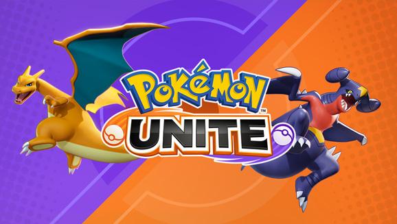 Il beta test di Pokémon UNITE comincia a marzo in Canada