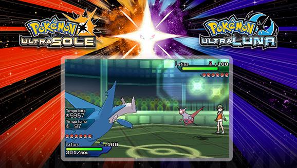 Allena i due Pokémon Eone!
