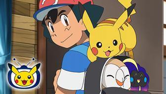 TV Pokémon ha un nuovo look!