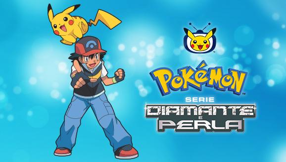 Il viaggio attraverso la regione di Sinnoh si avvia alla conclusione su TV Pokémon