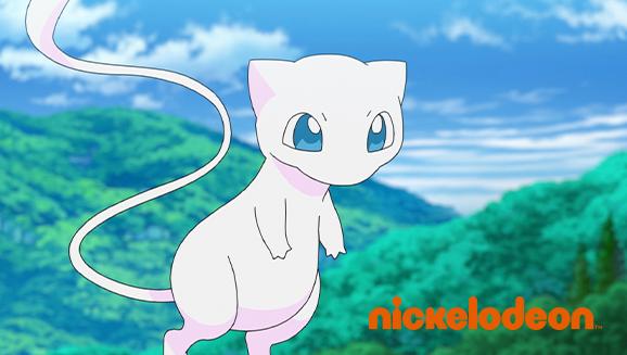 Bekijk de nieuwste afleveringen op Nickelodeon!