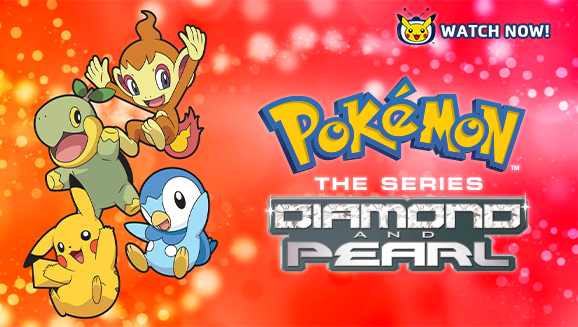 Het avontuur van Ash in Sinnoh gaat verder op Pokémon TV