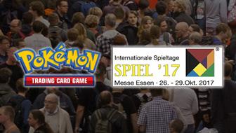Play! Pokémon Returns to SPIEL