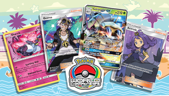 Worlds Shows the Future of the Pokémon TCG